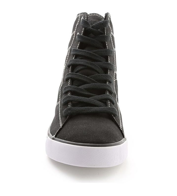 Pastry Cassatta Dance Sneaker in Black